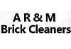 A R & M Brick Cleaners