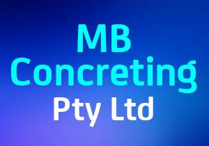 MWB Concreting
