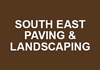 SOUTH EAST PAVING & LANDSCAPING
