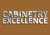 Cabinetry Excellence