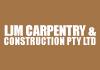 ljm carpentry & construction pty ltd