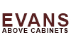 Evans Above Cabinets