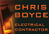 Chris Boyce Electrical Contractors