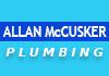 Allan McCusker Plumbing