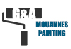G & A Mouannes Painting