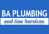 BA Plumbing and Gas Services