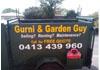 Gurni & Garden Guy