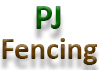 P J Fencing & Tennis Court Construction
