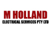 M Holland Electrical Services Pty Ltd
