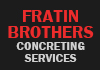 Fratin Brothers Concreting Services NT