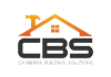 Canberra Building Solutions PTY LTD