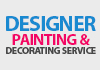 Designer Painting & Decorating Service