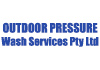Outdoor Pressure Wash Services and Graffiti Removal