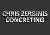 Chris Zerbinis Concreting
