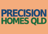 Precision Homes QLD