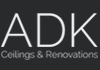ADK Ceilings and Renovations