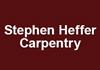 Stephen Heffer Carpentry
