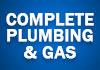 Complete Plumbing & Gas