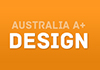 Australia A+ Design