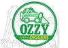 Ozzy Mini Diggers