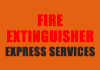 Fire Extinguisher Express Services