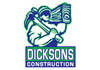 Dicksons Construction Pty Ltd