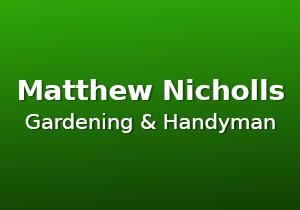 Nicholls Gardening & Handyman