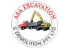 ASA Excavation & Demolition Pty Ltd