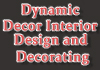 Dynamic Decor Interior Designs
