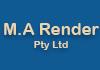 M.A Render Pty Ltd