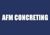AFM Concreting
