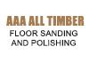 AAA All Timber Floor Sanding and Polishing