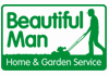 Beautiful Man Home and Garden Service