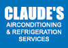 Claude's Airconditioning & Refrigeration Services