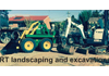 RT landscaping and excavations