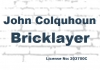 The Bhoys Bricklaying Pty Ltd