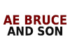 AE Bruce and Son