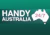 HANDY AUSTRALIA 24/7