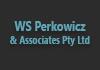 WS Perkowicz & Associates Pty Ltd