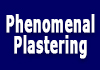 Phenomenal Plastering