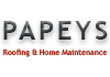 Papeys Roofing & Home Maintenance