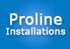 Proline Installations