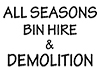 All Season Bin Hire