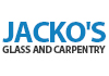 Jacko's Glass and Carpentry