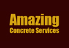 Amazing Concrete Services