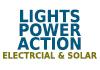 Lights-Power-Action ELECTRCIAL & SOLAR