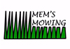 Mem's Mowing