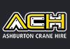 Ashburton Crane Hire