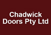Chadwick Doors Pty Ltd