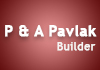 P & A Pavlak Builder